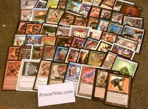 Collection-1000-Rare-MtG-Cards-Random-Magic-the-Gathering-Card