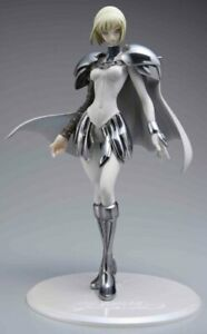 Excelente-Modelo-Claymore-Clare-Figura-Megahouse-Japon