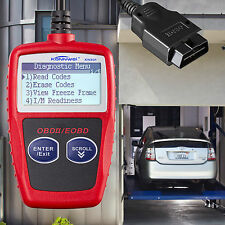 TBC Automotive 65626 OBD2 Scanner Diagnostic Code Reader