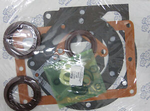 Land-Rover-Discovery-2-Transfer-Box-Seals-amp-Gasket-Kit-Workshop-Manual-CD