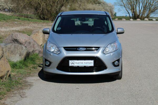 Ford C-MAX 1,6 SCTi 150 Titanium - billede 3