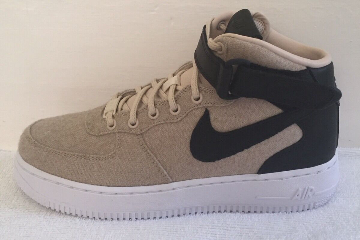 Nike Air Force 1 '07 Mid Leather Premium
