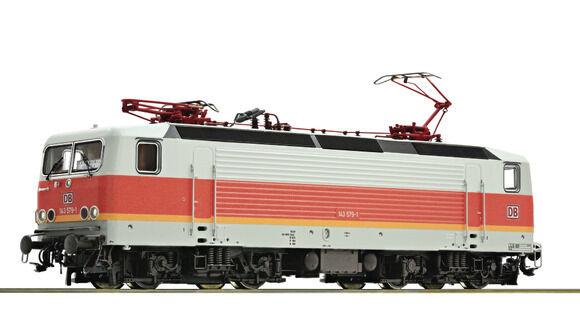 Roco ho 73330 br 143 579 S-Bahn DC-Digital-ss-productos nuevos rojouce agotado