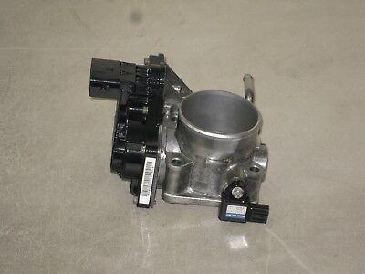 Throttle Body Assembly J35S1 2004-2007 OEM 04 05 06 07 Saturn Vue 3.5L V6 6-Cyl