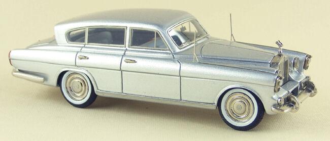 suministro de productos de calidad ABC 254 ROLLS ROYCE PLATA PLATA PLATA WRAITH VIGNALE 1954  Felices compras