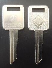 FACTORY ORIGINAL W//LOGO 2 NEW INTERNATIONAL TRUCKS Fits 2006-2013 Key Blanks