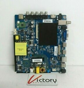 Details about Used Element E2SW5018 TV Main Board | CV6486H-A42  7 D6486HA42110 3A6 Replacement