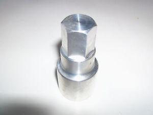 Image Is Loading Briggs 5hp Flat Head Engine Starter Nut Go