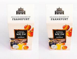 Apfel-Wein-Frankfurt-Apfelwein-Bonbons-2x-80g-Firma-Edel-DELICIOUS-MEMORIES