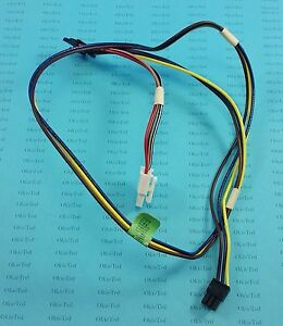 s l300 w10242369 whirlpool refrigerator wire harness; b5 4a ebay refrigerator wiring harness green wires at alyssarenee.co
