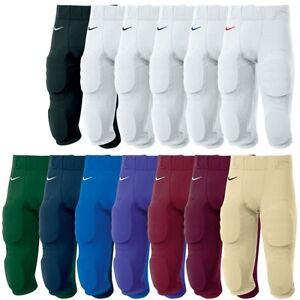 f2fed9abeba40 Image is loading Nike-Team-Velocity-Adult-Football-Pants-ALL-SIZES-