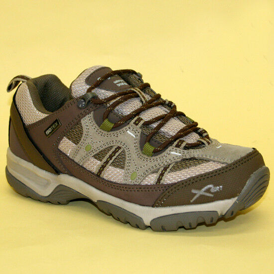 Regatta shoes Trekking Mod. Lady River Colour Brown Beige