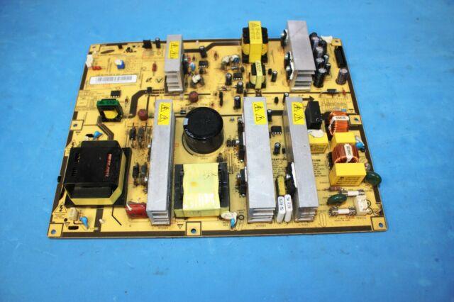 Bloc d'alimentation BN44-00165A pour Samsung LE40R88BD LE40R87BD LE40M86BD LE40M87BD LE40N87BD TV