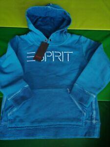 """Esprit® Jungen Sweatshirt mit Kapuze Pullover /""""Esprit/"""" 104-134 H//W 2020-21 NEU!"""