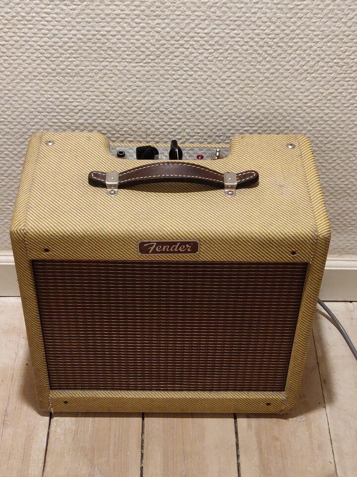 Guitarforstærker, Fender Pro Junior, 15 W