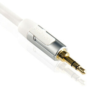 Profigold-PROM3301-1m-3-5mm-Jack-Audio-Cable-High-Performance-Screened-24k