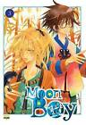 Moon Boy: v. 3 by Lee Young-You (Paperback, 2007)