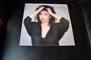 Jennifer Rush  Jennifer Rush Vinyl LP 1985 CBS  CBS 26488 - Spalding, United Kingdom - Jennifer Rush  Jennifer Rush Vinyl LP 1985 CBS  CBS 26488 - Spalding, United Kingdom