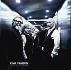 Live in Japan 2015/Vienna 2016 by King Crimson (CD, Sep-2017)