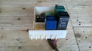 image is loading 97-03-bmw-e39-5-series-fuse-box-