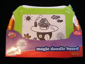 Magic Doodle Board by Playright