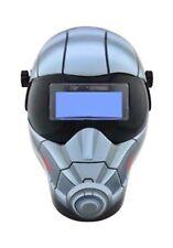 Save Phace 3012619 F Series Antman Auto Darkening Welding Helmet