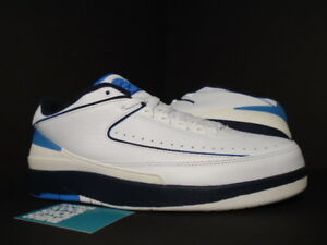 uk availability 9af7d 83a37 Image is loading 2004-Nike-Air-Jordan-II-2-Retro-Low-