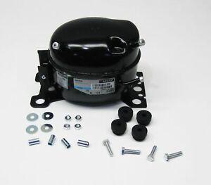 Secop BD50F Direct Current (DC) Mobile Compressor 12/24V R134a 1101Z0203
