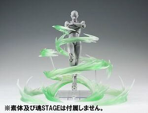 Bandai Japan NEW *** Tamashii EFFECT WIND Violet Ver