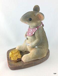Piggy-Bank-Ich-Mag-Mice-Polyresin-Birthday-Money-Box-Present