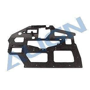 Align Carbon Main Frame (R) - Trex 550L   550X