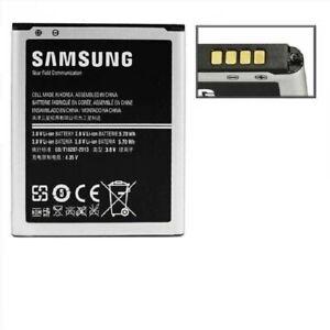 4-Pin 1500 mAh Original Samsung Battery for Samsung Galaxy S3 Mini