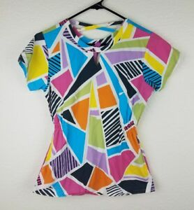 Medical-Scrubs-Women-039-s-Size-XS-Scrub-Multi-Color-Career-Work-Medical