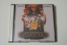 DJ WHOO KID & DJ SCREAM - THE HIT LIST 5 MIXTAPE CD (Jay-Z Drake Ludacris Plies)