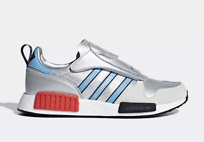 Adidas Micropacer x R1 NMD Sneakers