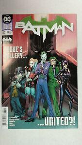 BATMAN-89-1st-Printing-PUNCHLINE-2020-DC-Comics