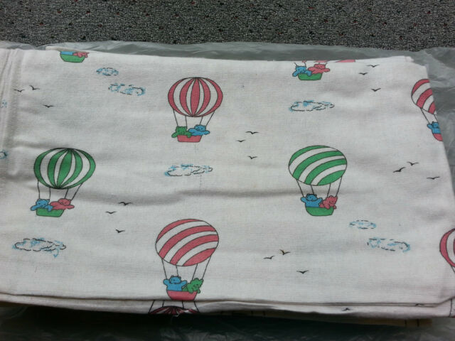 12  NEW Soft 100/% Cotton Nursery Receiving HOSPITAL BABY BLANKETS 28 X 37