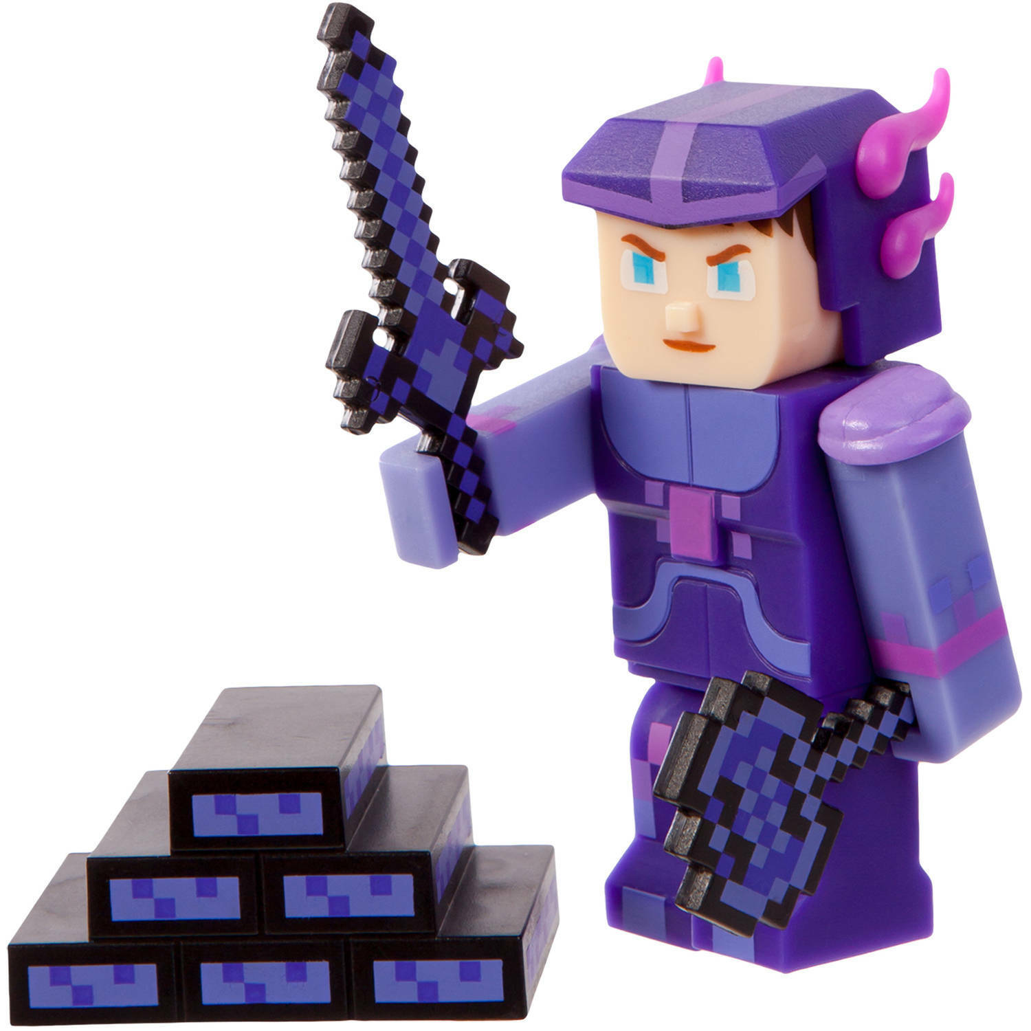 Terraria Deluxe Armor Collectors Pack 13815 Action Figures For Sale Online Ebay Little red riding hood wants to deliver pastries to her grandmother, who lives out in the middle of the. new in box terraria deluxe pack shadow armor action figure accessories