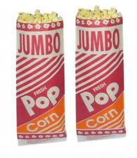 Large Popcorn Bags 12 2oz 100 Ct Medhillsgold Medal Jumbo