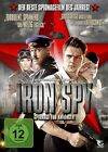 Iron Spy (2013)