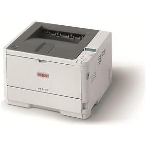 OKI-Stampante-Laser-Bianco-Nero-ES4132DN