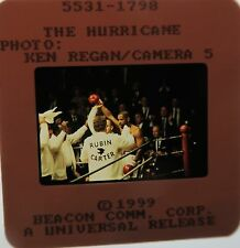THE HURRICANE CAST Denzel Washington Vicellous Shannon Debbi Morgan 1999 SLIDE 2