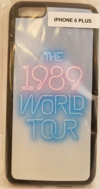 quality design 149ce 7d078 Taylor Swift The 1989 World Tour Apple iPhone 6+ Plus Phone Case Blue Brand  New