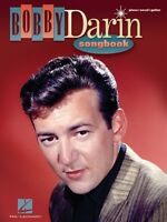Bobby Darin Songbook Sheet Music Piano Vocal Guitar Songbook 000306744