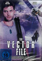 The Vector File (2011) - Casper van Dien - neu & ovp