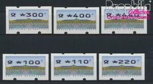 BRD-ATM2-2-3-Satz-komplett-postfrisch-1993-Automatenmarke-8867463