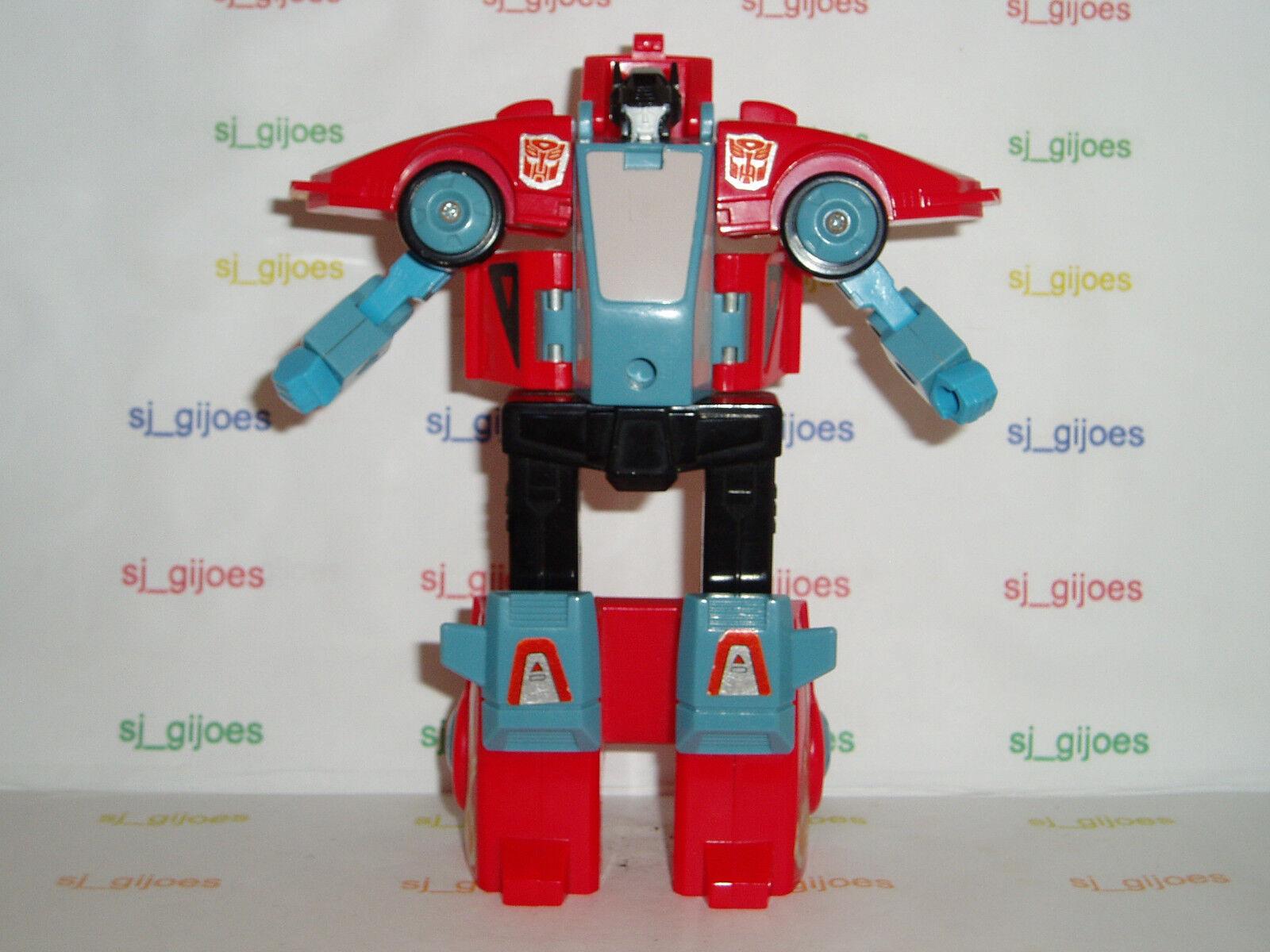 Pointblank 1986 g1 transformers targetmasters locker unvollständig