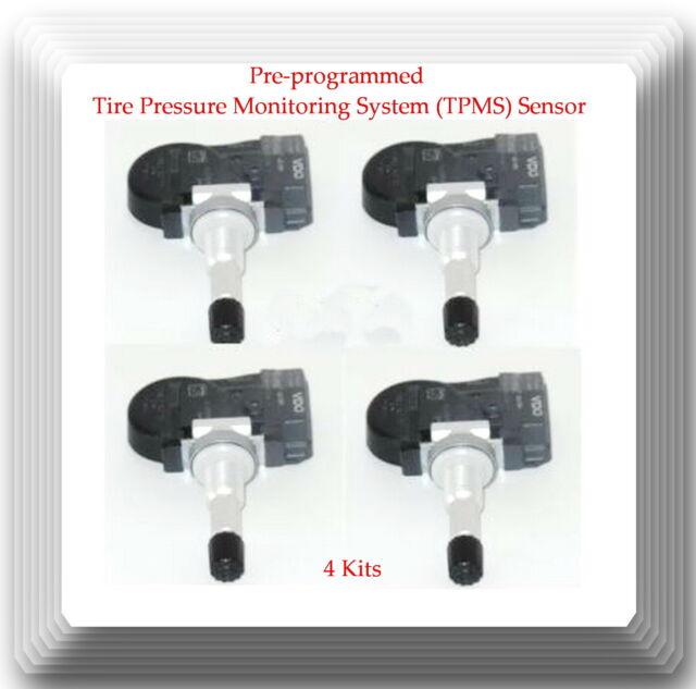 VDO SE10001HP REDI-Sensor 314.9 MHz//315 MHz TPMS Sensor