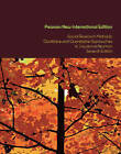 Social Research Methods: Qualitative and Quantitative Approaches by W. Lawrence Neuman (Paperback, 2013)