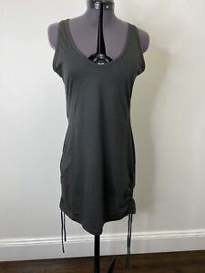 Lenni The Label Black Singlet Dress Size 8 EUC